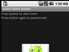 Buzzer Game Timer (Pro) 1.1 Screenshot