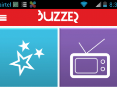 Buzzer - Radio, TV Show & more 2.6 Screenshot