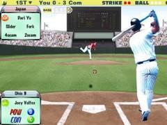 BVP Baseball 2011 Lite 1.0.1 Screenshot