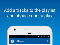 BW Dance - app for deaf & HOH 1.0.0 Screenshot
