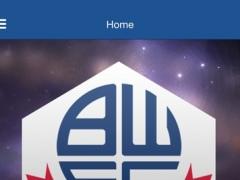 BWFC Supporters Trust 1.1 Screenshot