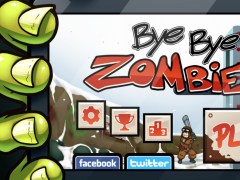 Bye Bye Zombies 1.2 Screenshot