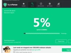 ByteFence Anti-Malware 2 0 1 4 Free Download