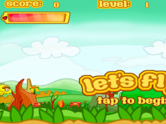 Bzz Bee Fly - Arcade! 1.0 Screenshot