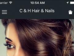 C & H Hair & Nails 1.0 Screenshot