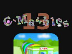 C-Marbles13 [run] 1.1.0 Screenshot
