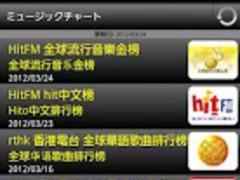 C-POP Hits! 1.06 Screenshot