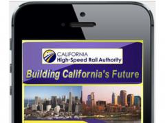 CA High-Speed Rail 4.0.2 Screenshot