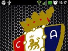 CA Osasuna 3D Live Wallpaper 1.1 Screenshot