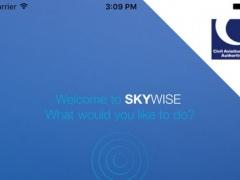 CAA SkyWise 1.11 Screenshot