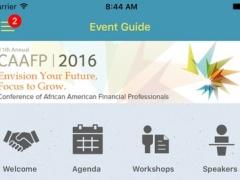 CAAFP 2016 1.4 Screenshot