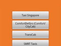 Cab@SG 2.0.1 Screenshot