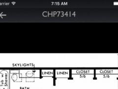 Cabin House Plans Info Pro 1.0 Screenshot