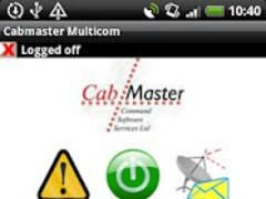 CabMaster for Android 1.3.6 Screenshot