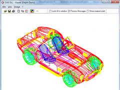 CAD DLL 12 Screenshot