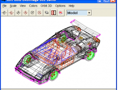 CAD Image DLL 8 Screenshot