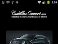 Cadillac Forums 1.3.18 Screenshot