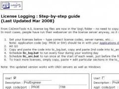 CADminTools by CADmin.co.uk 4.0 Screenshot