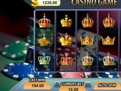 Caesars Palace of Pharaoh's Casino - Free Classic Slots 1.0 Screenshot