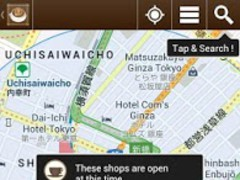 Cafe Checker 1.07 Screenshot