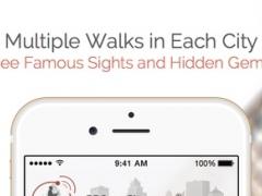 Cairns Map and Walks, Full Version 6.9 Screenshot