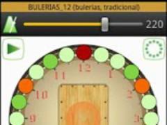 Cajon Flamenco 301 Screenshot