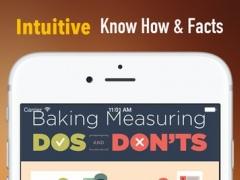 Cake Baking 101: Healthy Recipes and Tutorial 1.0 Screenshot