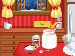 cake birthday cooking games 1.0.0 Screenshot