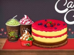 Cake Cafe 1.2 Screenshot