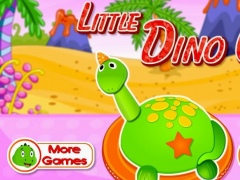 Cake Little Dino Cooking Game 1.0.0 Screenshot