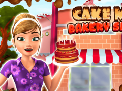 Cake Maker Bakery Simulator 1.9 Screenshot