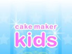 Cake Maker Kids (Ads Free) 1.20 Screenshot