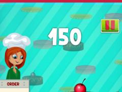 Cake Mania Maker Chef 1.3 Screenshot