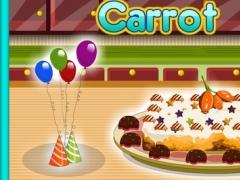 Cake Master Chef Carrot Cake 1.0.0 Screenshot