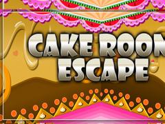 Cake Room Escape 2.2.0 Screenshot