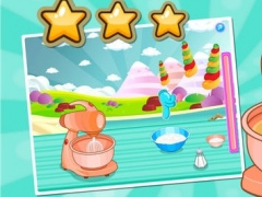Cake Sicles - Cooking Art、Delicious Food 1.0.2 Screenshot
