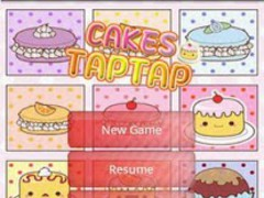 Cakes Tap Tap 1.5 Screenshot