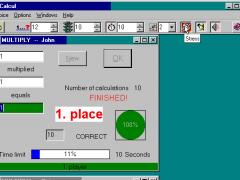 Calcul 5.2 Screenshot