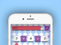 Calculator - Endless Math Arcade Games 1.0 Screenshot