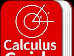 Calculus Guide 1.5 Screenshot