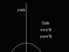 Calculus1: NewMath 1.3 Screenshot