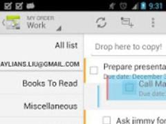 Calendar++: Calendar & Tasks 0.3 Screenshot