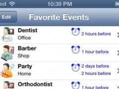 Calendarize 2.5.0 Screenshot