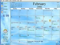 CalendarPal 2.3 Screenshot
