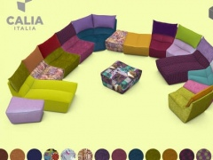 Calia Italia 1.0 Screenshot