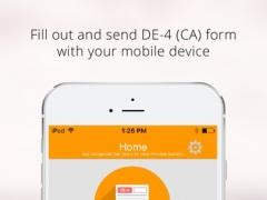California DE-4 1.0.3 Screenshot