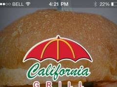California Grill To Go 2.4.25 Screenshot