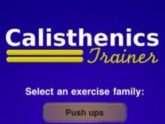 Calisthenics Trainer 1.5 Screenshot