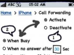 Call Divert 1.1 Screenshot