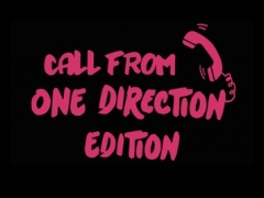 Call From : One Direction Edition 2.0 Screenshot
